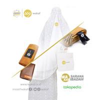Wakaf Sarana Ibadah