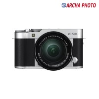 FUJIFILM X-A3 Kit XC 16-50mm f/3.5-5.6 OIS II - archa photo