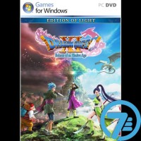 Dragon Quest XI Echoes of an Elusive Age - Edition of Light - game PC