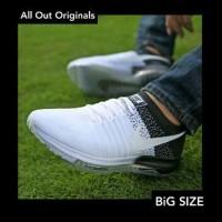 Sepatu Nike Zoom allout - Sepatu Air Vapor max airmax O Diskon