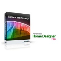 Program Software Home Designer - Desain Arsitek Rumah Interior