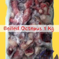 Gurita - Tako - boiled octopus 1 kg