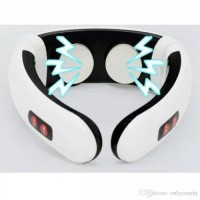Alat Pijat Elektromagnetic leher 3D Good Quality