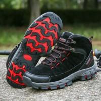 Sepatu Gunung Original SNTA 483 Pria - Sepatu Outdoor/Hiking/Climbing