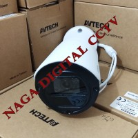 AVTECH Kamera CCTV Outdoor 2MP HDTVI Vandalproof DGC1105 / DGC 1105