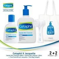 Cetaphil X Jacquelle