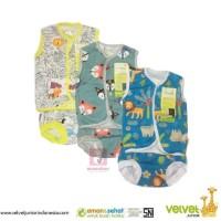 Velvet Junior 3pcs Setelan Kutung Celana Pop Celebration Newborn