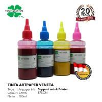 ART PAPER INK FOR PRINT HEAD EPSON 100 ML