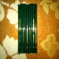 Faber Castell Pensil 2B - DAPAT 9