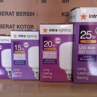 Lampu Led Tabung 25 watt Intra Lighting