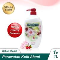 Palmolive Shower Gel Cherry Blossom 1L