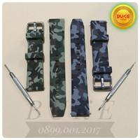 Strap Army Universal 20mm seperti Amazfit Bip