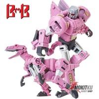 BMB (Heimanba) Slash Dino Force Oversize (Velociraptor)