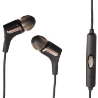Harga klipsch r6i ii in ear headphone black in ear headphone | antitipu.com