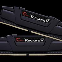 Gskill DDR4 RipjawsV PC25600 16GB (2x8GB) Dual Channel
