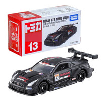 Tomica 13 Nissan GT-R Nismo GT500