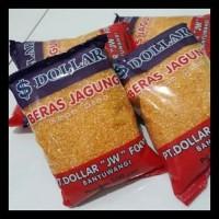 Nasi Beras Jagung TERBAIK Bukan BUBUR