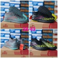 sepatu futsal specs ori semata kaki hi made in indonesia 38-43