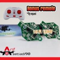 part Eachine E011 acro board & remote