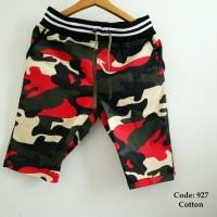 Celana Pendek Pria / Celana Pendek Motif / Celana Cowok Gaul