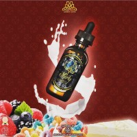 Marly 3/6/9/12MG Cheesecake Berry Cereal by RCKS - Liquid Marly James