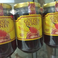 Madu super Golden honey