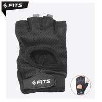 Glove Fitness Gym SFIDN FITS Microfiber Sarung Tangan Gym Olahraga