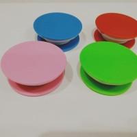 Popsocket Polos / Pop Socket Warna / Universal Stand Hp