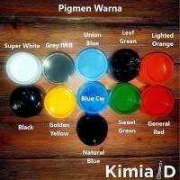 Pigment Resin / Pigmen Resin / Pewarna Resin / Cat Resin (100 Gram)
