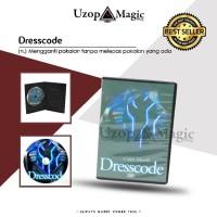 Dresscode | Alat Sulap Merubah Baju | Uzop Magic Shop