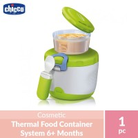 Chicco Thermal Food Container System 6M+