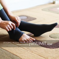 LEGGING WUDHU ORIGINAL by UNLIMIT hijab | Leging Wudhu Premium