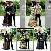 Batik Couple , Gamis Couple , Gamis Batik , Gamis , Gamis Sarimbit