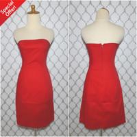 Baju kaos dress terusan branded import bangkok cewek wanita murah 0114