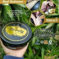 BEAUTY LOTION VIRAL Original BPOM - Lotion Pemutih Badan