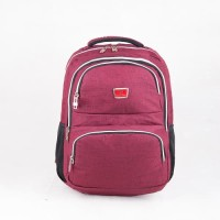 2d3841587d3 Polo Rise Tas Ransel Laptop-Tas sekolah-Tas motif Korea-927-02