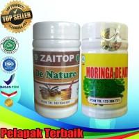 Obat Mag Maag Magh Mah Asam Lambung Herbal DE NATURE Asli & Ampuh