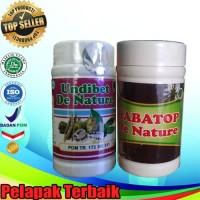 Obat Diabetes Penyakit Gula / Kencing Manis Herbal De Nature