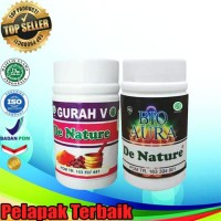 Obat Sehat Kewanitaan Herbal Asli De Nature