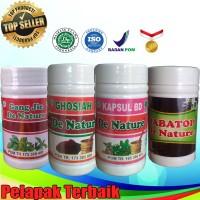 Obat Gonore Sipilis Ampuh De Nature