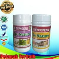 Obat Kanker De Nature Herbal