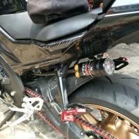 Shockbreaker KTC Tabung Yamaha R15 V3 VVA (Modifikasi)