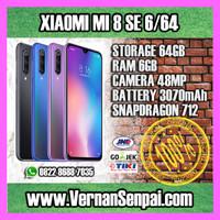 XIAOMI MI 9 SE MI9 SE 6GB / 64GB Global - NEW - BNIB - 100% ORI