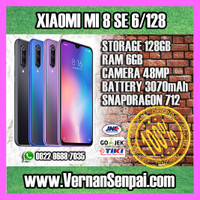 XIAOMI MI 9 SE MI9 SE 6GB / 128GB Global - NEW - BNIB - 100% ORI