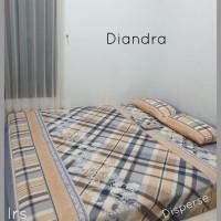 sprei homemade karakter anak SIZE 200 X 200 motif Diandra
