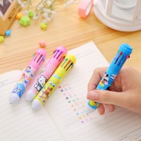 Pen Gel Kombinasi 10 Warna