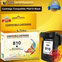 HOT SALE Canon 810 PG810 PG 810 Black IP2770 iP2772 MP237 MP258 MP287
