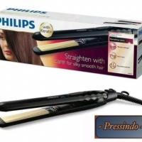 Catokan rambut Philiph Hair straightener HP8348
