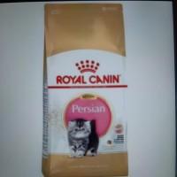 Royal canin persian kitten 10kg-gojek only