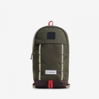 Backpack Ridley Olive